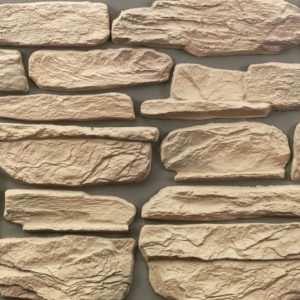 Декоративный камень Тобол
